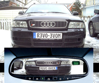 Euro License Plates Used And Custom Made European License Plates